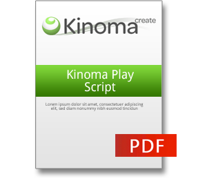 kinoma create documentation